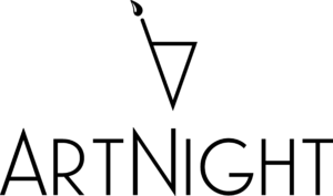 ArtNight Logo Schwarz